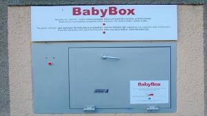 "European ""Baby Box"""