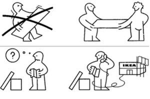 People made to feel incompetent may be more vulnerable to the Ikea Effect.